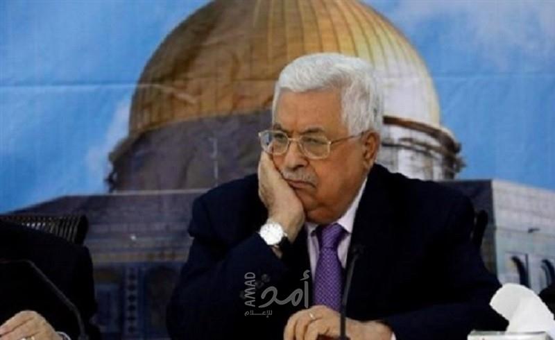 مصدر فلسطيني ينفي مزاعم تدهور صحة عباس