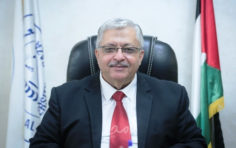 رئيس جامعة الأزهر يكشف للمرة الأولى تفاصيل ما حدث من طلبة حماس ضد معتمري الكوفية