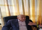 أبو غوش قضية الأسرى على سلم الأولويات وتتطلب إسناد شعبي ورسمي