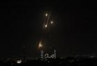 محدث- القسام تكشف عن استخدام صواريخ SH85 لأول مرة لضرب تل أبيب ومطار بن غوريون