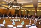 وزراء الخارجية العرب يطالبون مجلس الأمن للاجتماع بشأن سد النهضة