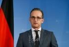 """وزير خارجية ألمانيا: إيران """"تؤخر"""" استئناف المفاوضات النووية"""