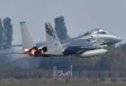 طائرتان أمريكيتان تنفذان عملية استطلاع فوق البحر الأسود قرب الحدود الروسية