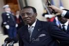 """""""أ ف ب"""": وفاة الرئيس التشادي المنتخب متأثراً بجروح أُصيب بها على جبهة القتال"""