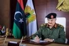 حفتر يكلف رئيس أركانه بقيادة الجيش الوطني الليبي مؤقتا