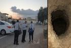 """""""كان"""" العبرية تنشر فيديو لحظة عملية العبور الكبير من سجن جلبوع والتحقيق مع الزبيدي"""