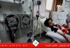 دائرة العلاج بالخارج تقلص التحويلات الطبية لقطاع غزة... وقلوب مرضاه تئن - صور وفيديو