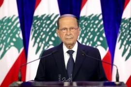 عون يؤكد استعداده للإدلاء بإفادته في قضية انفجار مرفأ بيروت
