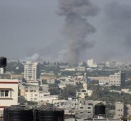 التعليم بغزة: تضرر عدد من المدارس جراء العدوان الصهيوني المتواصل على قطاع غزة