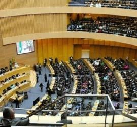 تأجيل البث بمنح إسرائيل صفة مراقب في الاتحاد الأفريقي