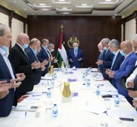 اللجنة التنفيذية لمنظمة التحرير تجتمع الاثنين المقبل لمناقشة ملفات عدة- فيديو