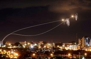 محدث - مسؤول إسرائيلي يهدد: سنرد على صواريخ غزة بقوة!