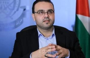 قاسم: ادعاءات غانتس بأن الاحتلال لا يتدخل في الانتخابات الفلسطينية أكاذيب مكشوفة