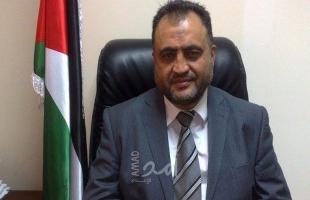 وصفي قبها أول قيادي في حماس يرفض الانتخابات: قد نعض أصابعنا ندمًا