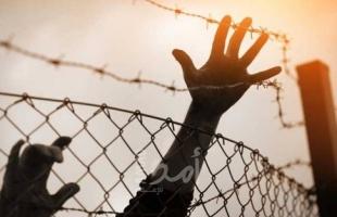 """(5) أسرى على موعد مع الحرية من سجون الاحتلال """"الخميس"""""""