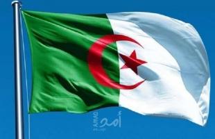 """""""الجزائر"""" تعرب عن قلقها إزاء التطورات في بيروت وتدعو إلى الحفاظ على وحدة الشعب اللبناني"""