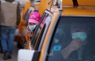 """غزة: كشف """"تنسيقات مصرية"""" للسفر عبر معبر رفح يوم الأحد 11 أبريل"""