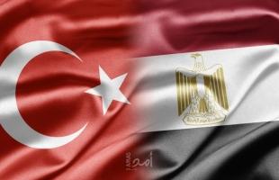 أول اتصال تركي بمصر بعد أنباء عن تعليق القاهرة محادثات تطبيع العلاقات مع أنقرة