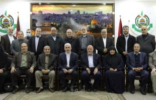 مصادر: استقالة عدد من مسؤولي وزارات حماس ومفاجآت في قائمة الحركة في قطاع غزة - أسماء