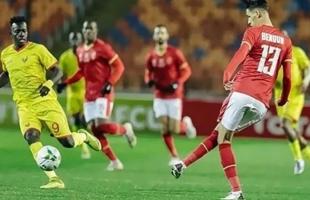 الأهلي المصري يخطف تعادلًا قاتلًا أمام المريخ ويتأهل لربع نهائي دوري الأبطال - فيديو