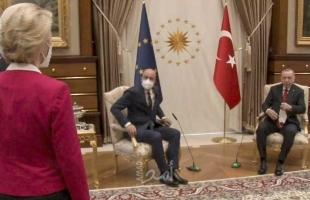 """""""هفوة دبلوماسية"""" تفتح صداما إعلاميا سياسيا بين أوروبا وتركيا"""