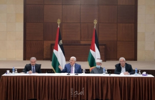 الرئاسة الفلسطينية تُطالب المجتمع الدولي بسرعة التحرك لوقف التصعيد الإسرائيلي