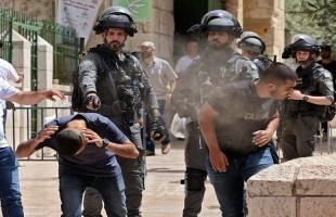 """محدث.. تنديد دولي وعربي بجرائم قوات الاحتلال ومستوطنيه في """"المسجد الأقصى"""""""