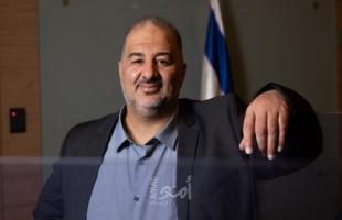 فضائح قائمة منصور عباس مستمرة..أسقطت قانون لتعليم اللغة العربية في المدارس الإسرائيلية