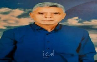 رحيل العقيد الأسير المحرر عبدالحي عبدالرازق محمود أبو عيطة (أبو عماد)