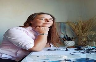 فنانو روسيا والعالم توحدوا عبر لوحاتهم لأجل فلسطين - صور