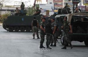 السلطات اللبنانية توقف 19 شخصًا على خلفية أحداث بيروت