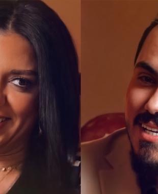 قرار نهائي من القضاء المصري بشأن قضية رانيا يوسف ونزار  الفارس