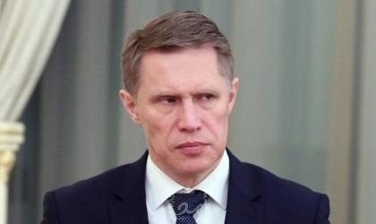 """وزير الصحة الروسي: لقاح جديد ضد """"كورونا"""" قيد التطوير"""