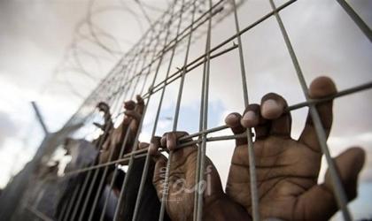 """إصابة الأسير الجريح رمزي أبو عجمية بـ""""كورونا"""" في سجن """"عوفر"""""""