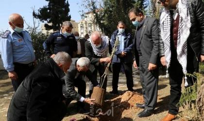 """تقرير الاستيطان: الفلسطينيون يحيون """"يوم الأرض"""" بسلسلة فعاليات تواجهها قوات الاحتلال بالقمع"""